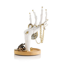 Skeleton Jewellery Tidy