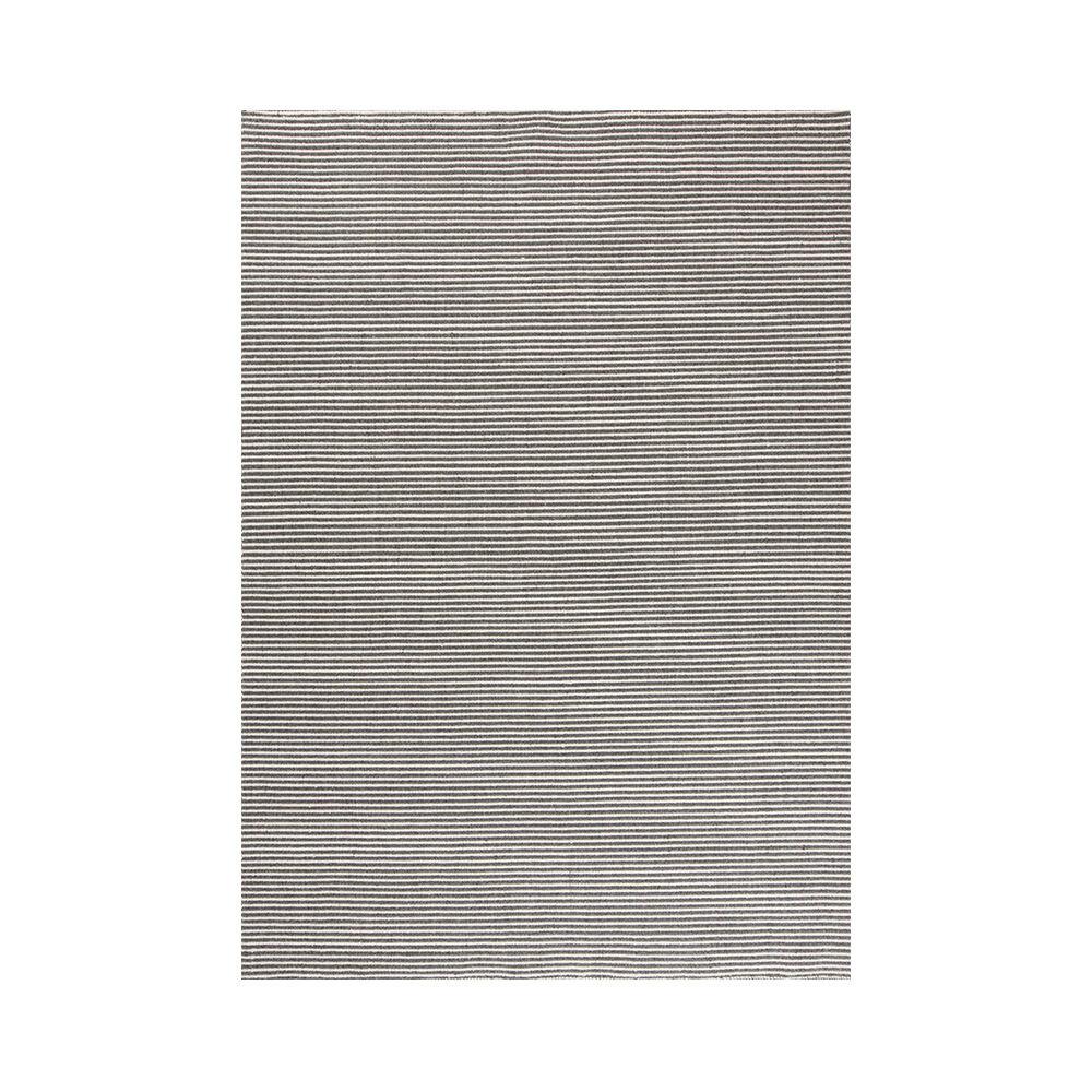 Matta Ajo 140×200 cm grå