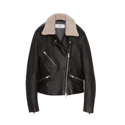Leather Jacket Park