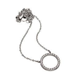 Glow Necklace Short