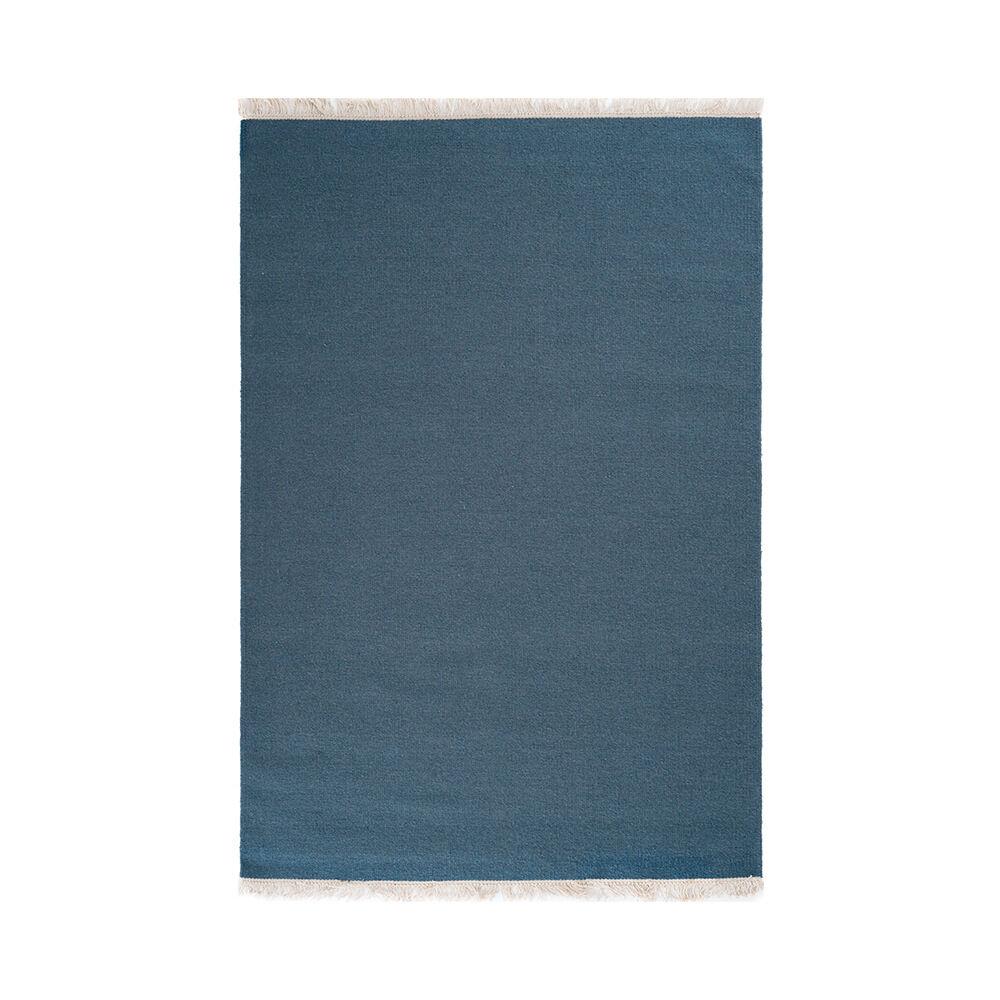 Matta Rainbow 200×300 cm blå