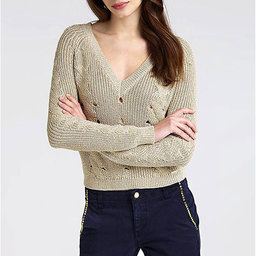 Cristyn Sweater