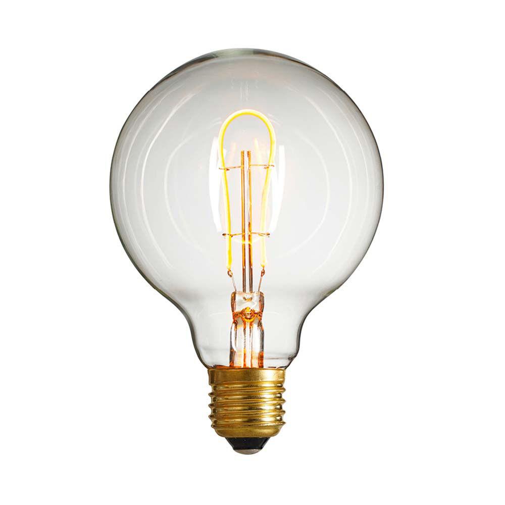 Lampa LED U-Globe