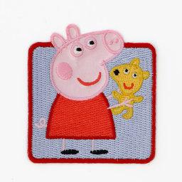 Applikation Peppa Pig