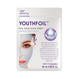 Youthfoil Sheet Mask