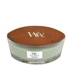 Doftljus White Willow Moss Ellipse