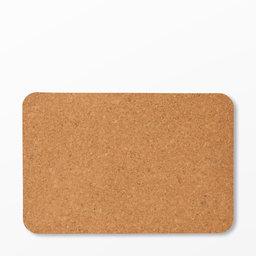 Tablett Natur, 48x33 cm