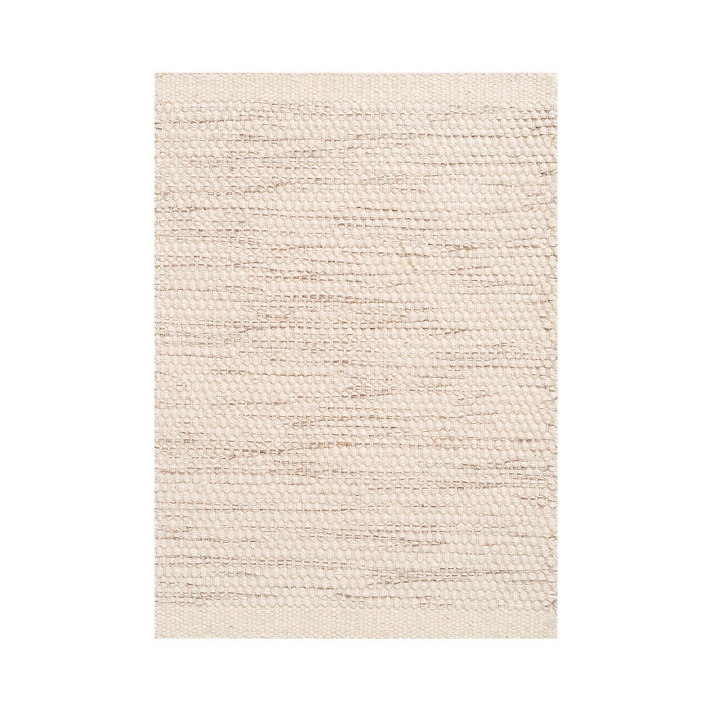 Matta Asko 170×240 cm offwhite