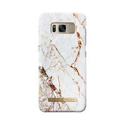 Fashion Case Cararra Gold Galaxy S8 plus
