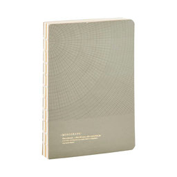 Notebook Geometic