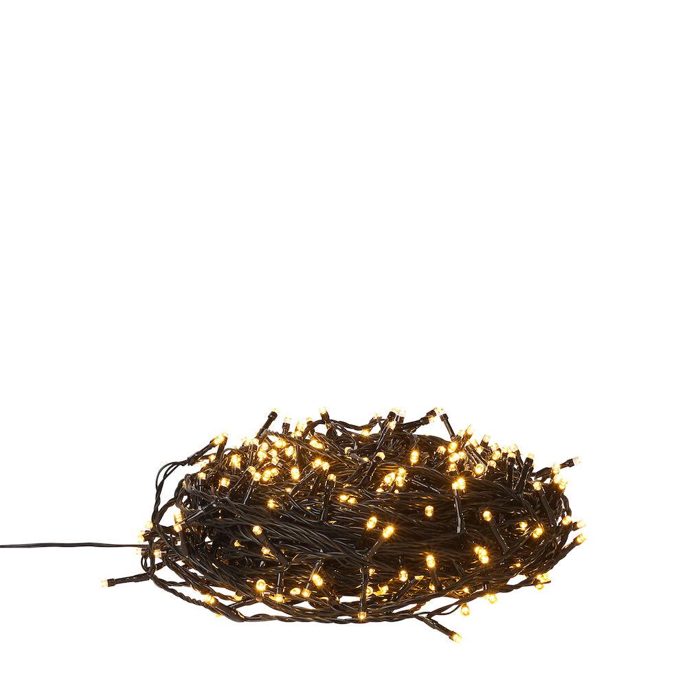 Ljusslinga LED SIGGE In/utomhusbruk 50m