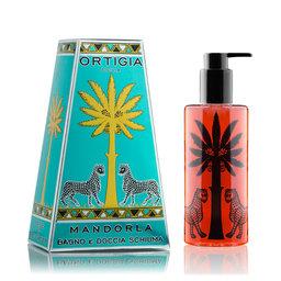 Mandorla Shower Gel, 250 ml