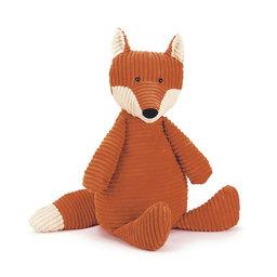 Mjukisdjur, Cordy Fox, 67 cm