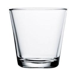 Dricksglas Kartio 21 cl 4 st klar