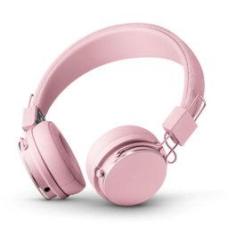 Hörlurar Plattan 2 Bluetooth Powder Pink