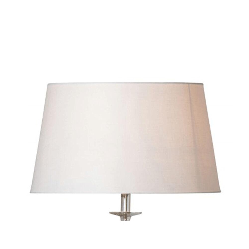 Lampskärm Basic Straight Ø42 cm