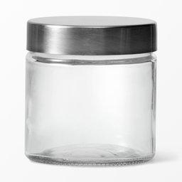 Glasburk Forsa 89 cm