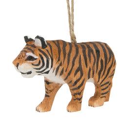Hängande Ornament Tiger
