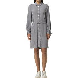 Marie Shirt Dress