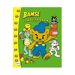 Bamse i Trollskogen/Rune Andréasson