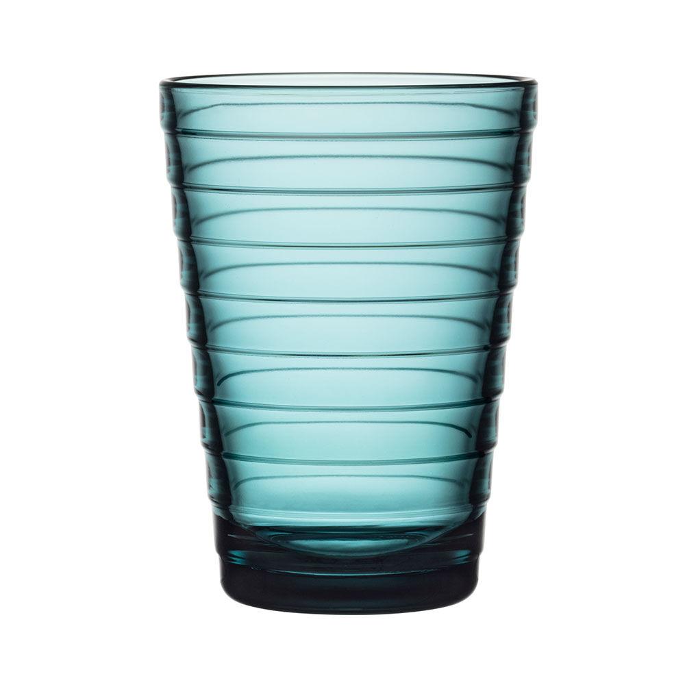 Glas Aino Aalto 33 cm 2 st
