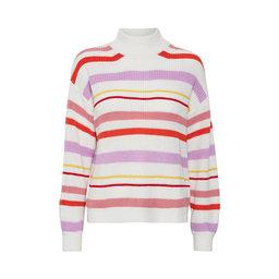 Sweatshirt, Ophelie Pullover LS Knit