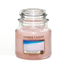 Doftljus Pink Sands medium