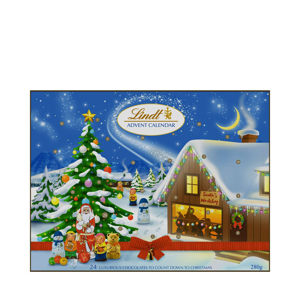 Advent Children Calendar 280g