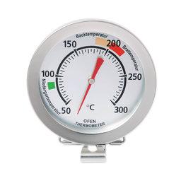 Analog ugnstermometer