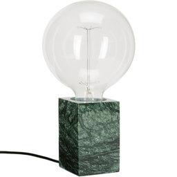 Lampfot marmor