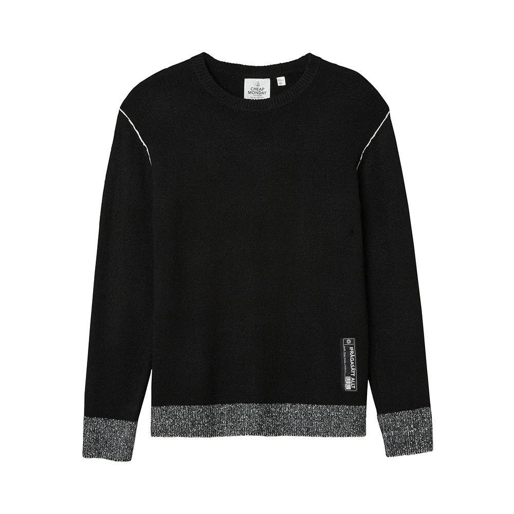 Sweater Memory Knit