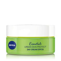 Nivea Urban Skin Protect Day Cream