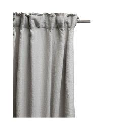 Gardin Soul med veckband 135×290 cm