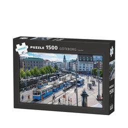 Pussel Göteborg