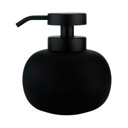 Tvålpump Lotus svart