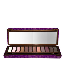 Perfect Nudies - Eyeshadows with a Touch of Plum