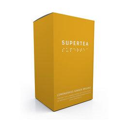 Supertea Lemongrass Ginger