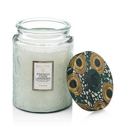 Kringle Candle Mini Jar French Lavender