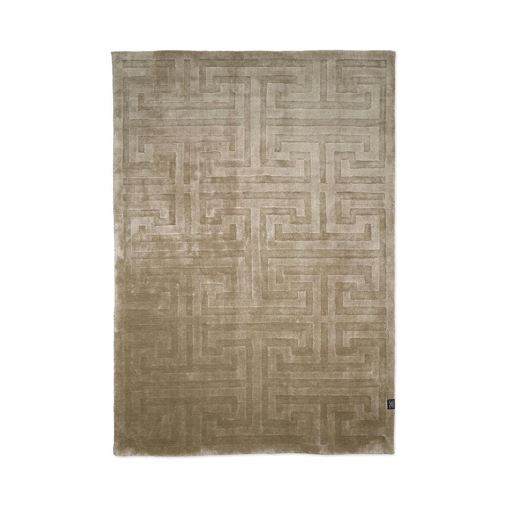 Matta Key Tencel, 200x300 cm, Simply Taupe