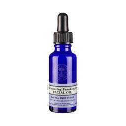 Frankincense Facial Oil