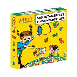 Sakletarspelet Pippi Långstrump