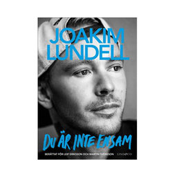 Du är inte ensam Joakim Lundell