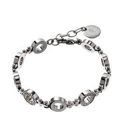 Eternity Bracelet Multi