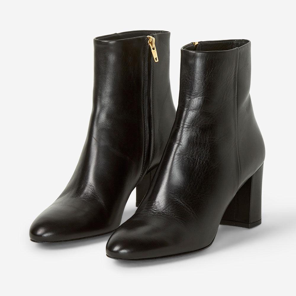 Boots, Miranda High Bootie