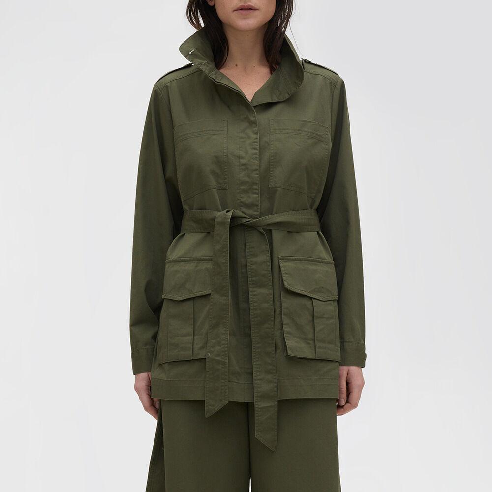 Jacket Essa