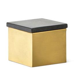 Förvaringsbox Deco 8x8x7 cm