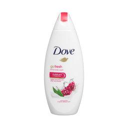 Go Fresh Pomegranate & Lemon Body Wash, 250 ml