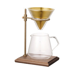 Kaffebryggare Slow Coffee Style Brewer Stand thumbnail