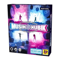 Spel Musik i kubik