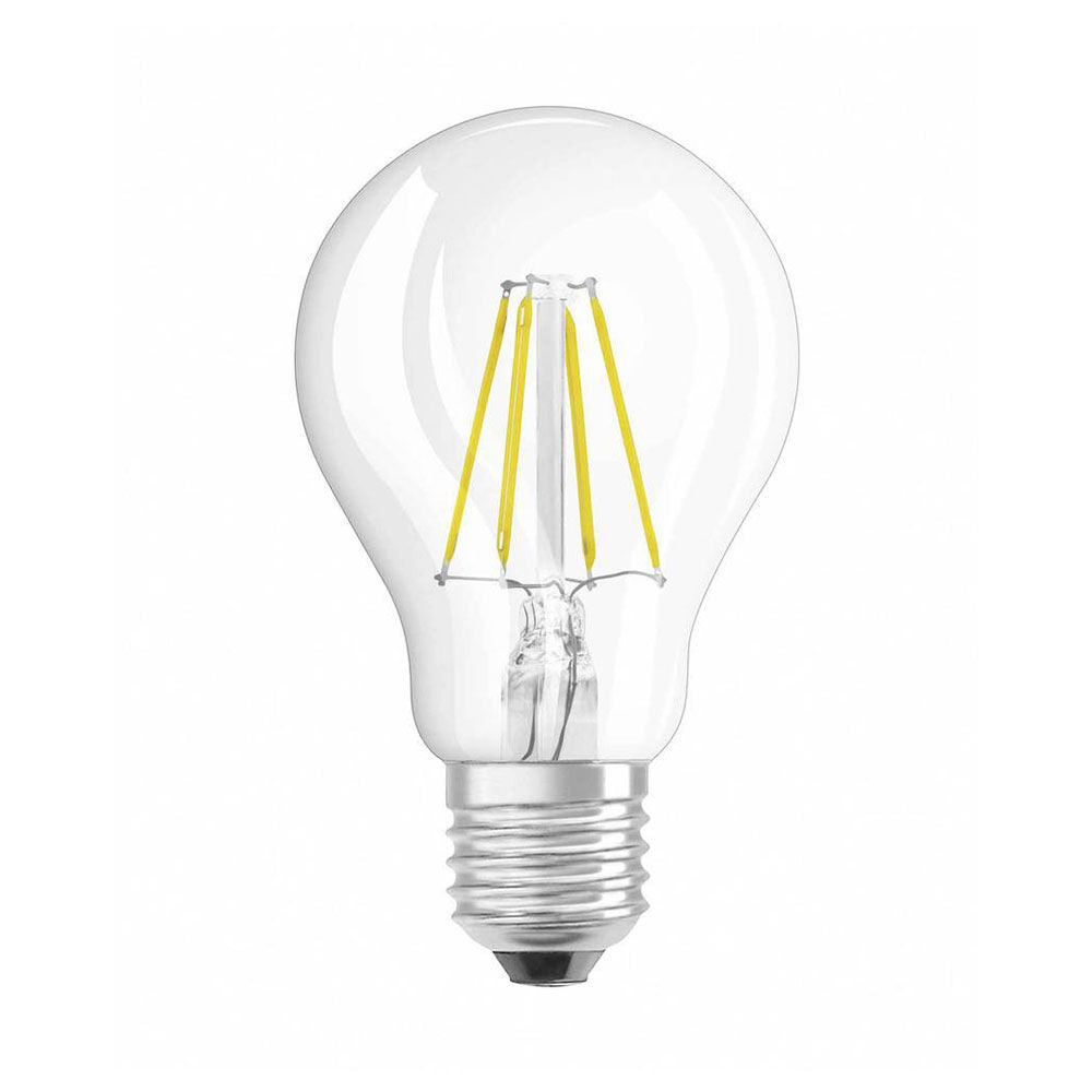 LED-lampa CL A 40 Normal E27 Dim Filament
